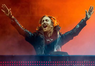 Martin Garrix, Calvin Harris и David Guetta номинированы на MTV European Music Awards 2017