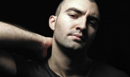 10 tracks from Paride Saraceni