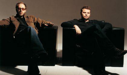 The Chemical Brothers: «Мы вместе дольше, чем длятся браки некоторых».
