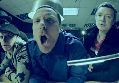 Смотрите новый клип The Prodigy «Ibiza»