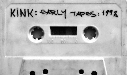 KiNK бесплатно раздает свои ранние записи 1998 года