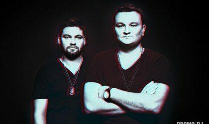 Слушайте дип и тек с винила в исполнении украинского дуэта Outstrip