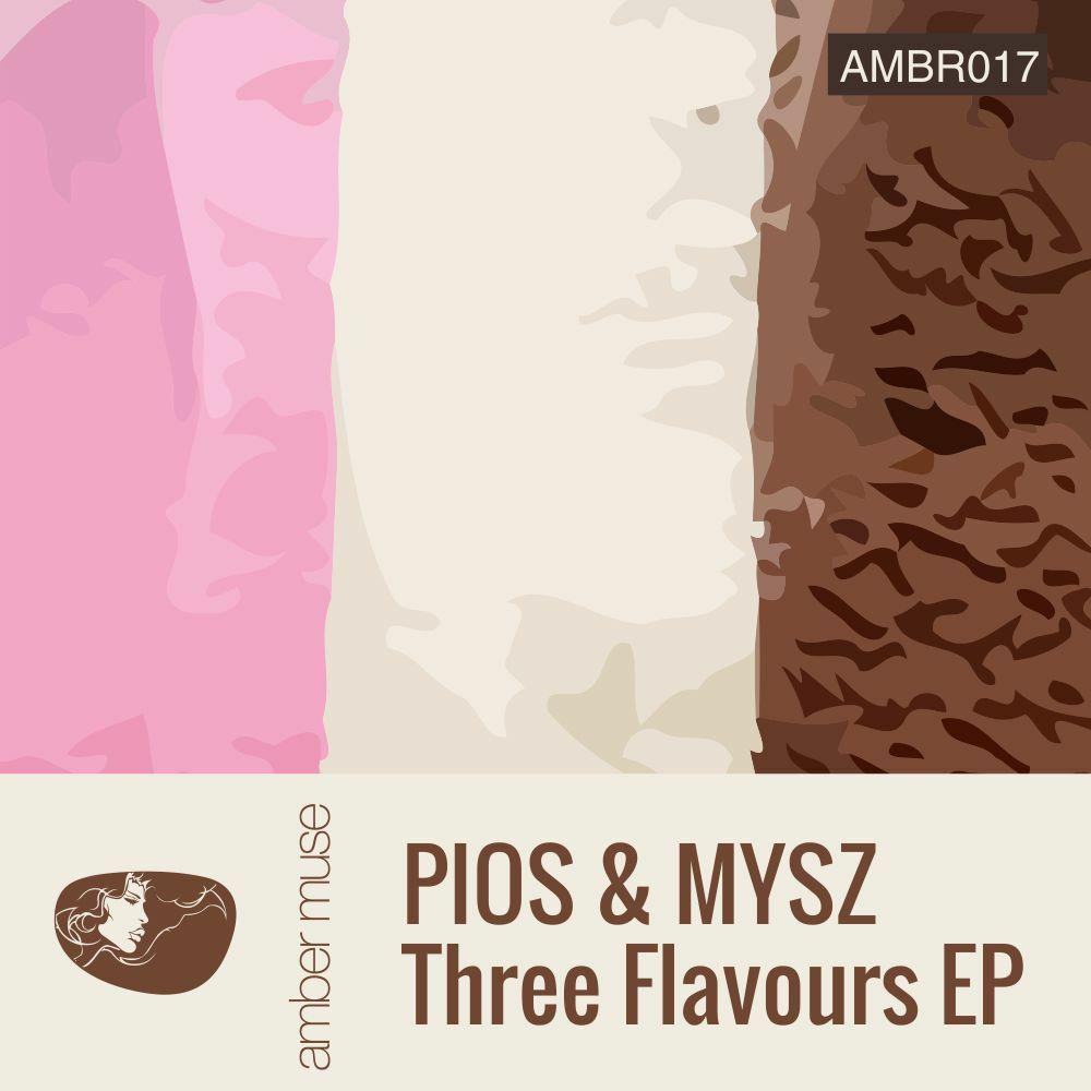 Премьера нового трека на Amber Muse Records
