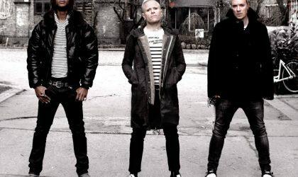 The Prodigy объявили, что скоро выйдет их седьмой альбом