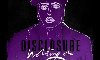 Слушайте первый сингл из нового альбома Disclosure