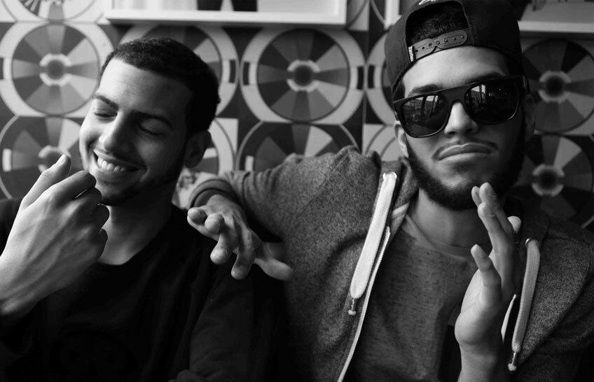 Скачивайте бесплатный 10-трекер от The Martinez Brothers
