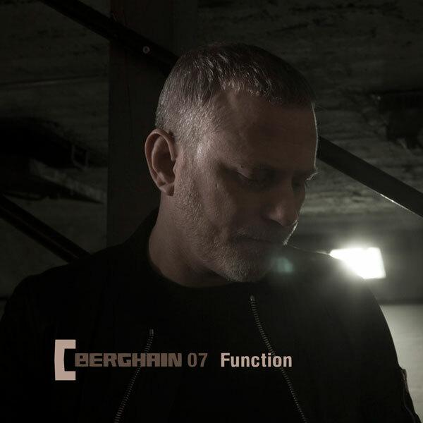 Ostgut Ton бесплатно раздает микс Function «Berghain 07»
