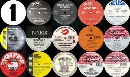 Слушайте Essential Mix Дэвида Гетты