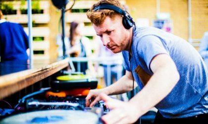 Jimpster записал новую подборку дип-хауса и диско