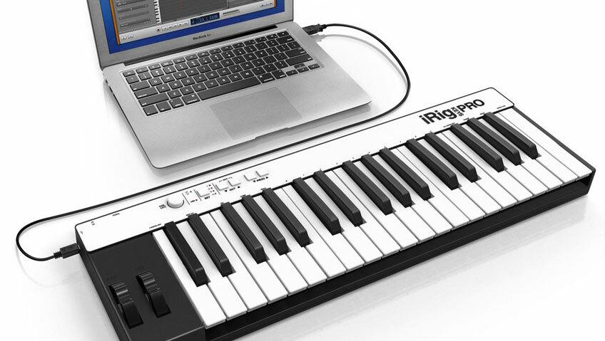 К браузеру Google Chrome теперь можно подключать MIDI