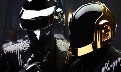 Документальный фильм про Daft Punk покажут в июне