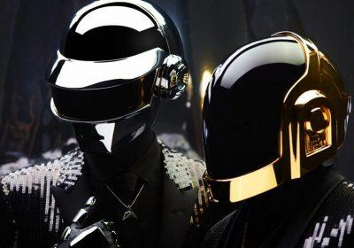 Осенью выйдет книга о Daft Punk и альбоме дуэта «Discovery»