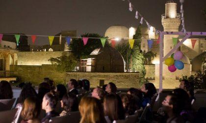 Фестиваль Future Shorts открывает сезон кинопоказов под открытым небом