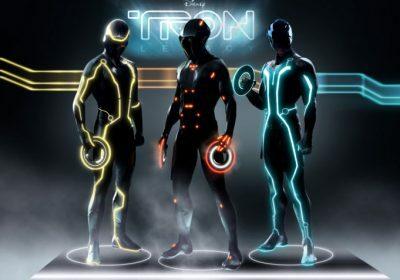 Giorgio Moroder включил в санудтрек «Tron Run/R» работы артистов Warp Records