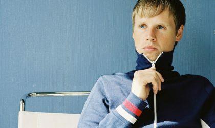 Йорис Воорн микшировал по 7 треков одновременно в новом миксе Fabric