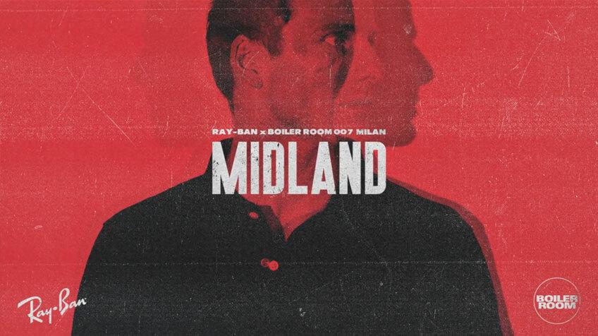 Boiler Room Midland