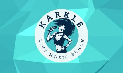 Программа фестиваля Karkle Live Music Beach в Литве с 14 по 16 августа