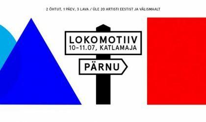 Конкурс с билетами на двухдневный рейв с участием Moodymann, Tensnake и B.Traits в Пярну