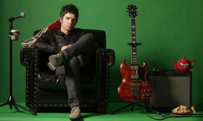 Noel Gallagher: «Меня пугает фестивальное будущее»