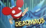 Deadmau5 появился в игре Family Guy