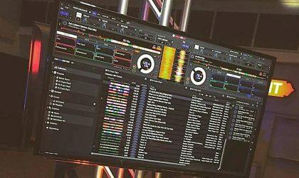 Pioneer продемонстрировала свой новый софт Rekordbox DJ