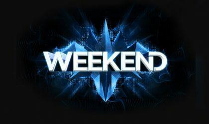 В Пярну в эти выходные пройдет EDM-фестиваль Weekend