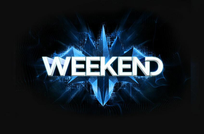 Фестиваль Weekend