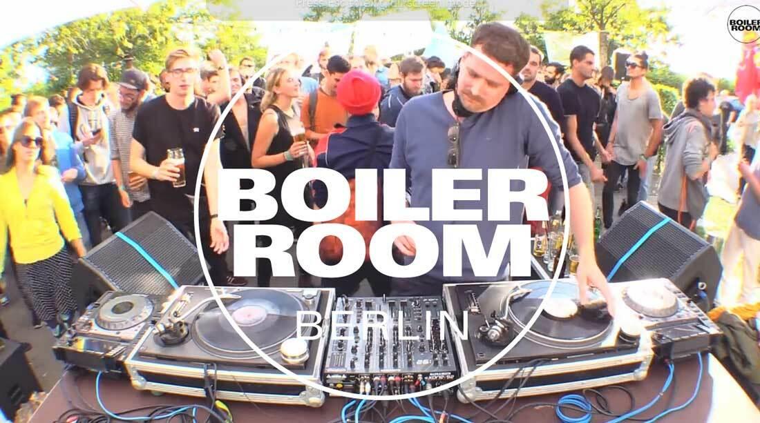 Смотрите Boiler Room x Generator из Берлина с Soundstream, Tornado Wallace и другими