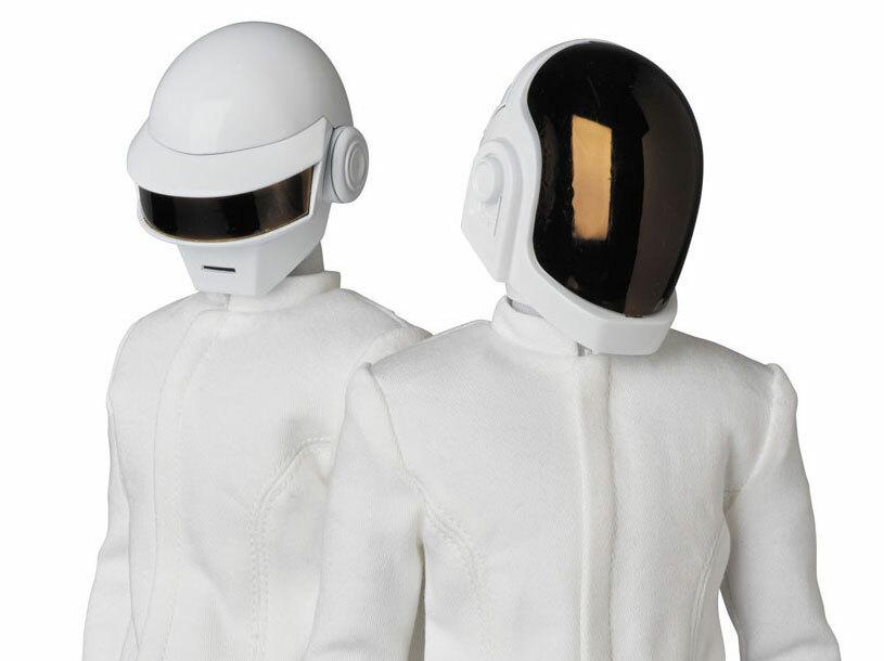 Участник Daft Punk примет участие в выставке, посвященной Стенли Кубрику
