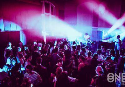 Фотографии с Urban Soulz Festival 2015 в клубе One One