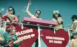 Смотрите пародийный видеоролик на тему Burning Man