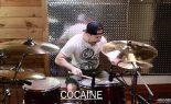 Смотрите комедийное видео «Барабанщики под наркотиками»