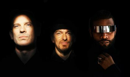 Слушайте Essential Mix от Coldcut x Seven Davis Jr в честь 25-летия Ninja Tune