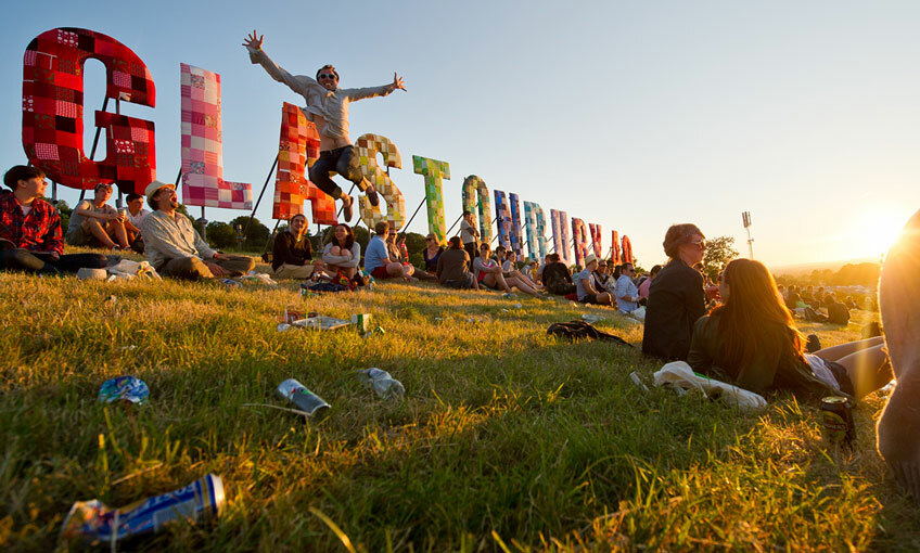 Новый фестиваль от Glastonbury: в мае — онлайн, в сентябре — офлайн