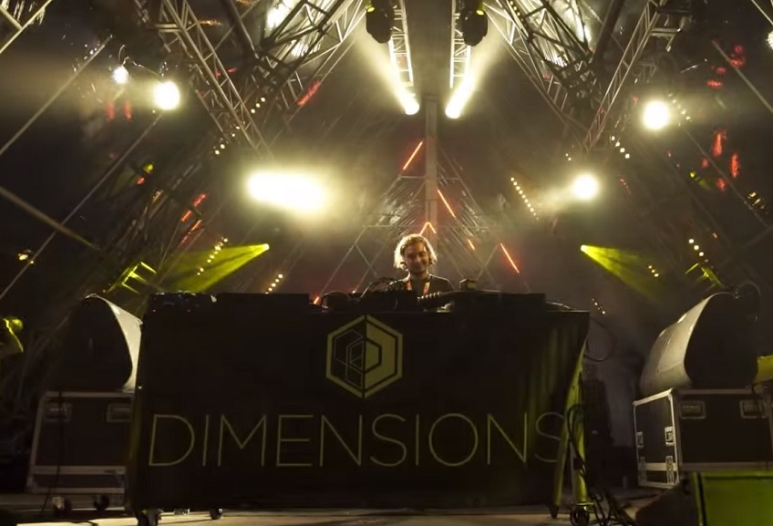 Слушайте запись сета Motor City Drum Ensemble и Jeremy Underground с фестиваля Dimensions