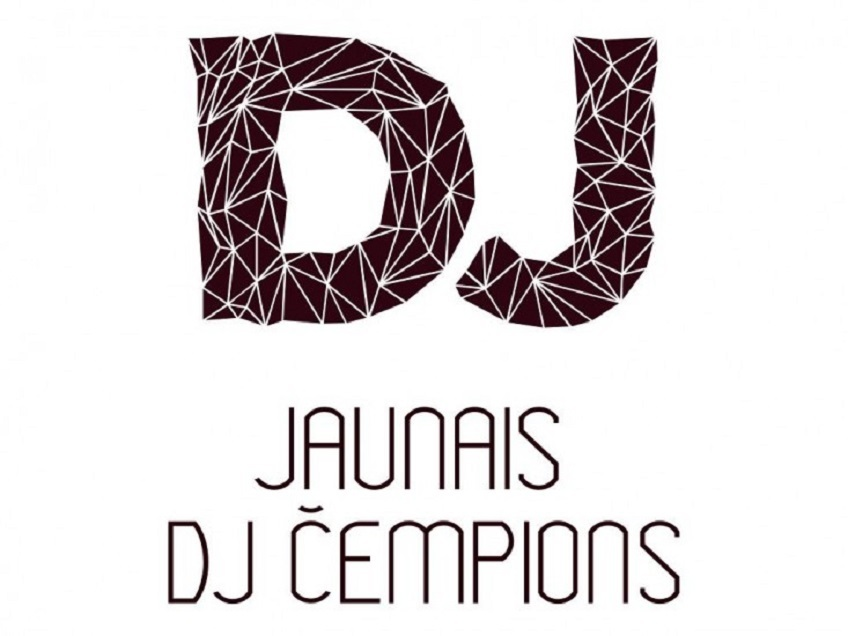 Ritma Instituts DJ Champion
