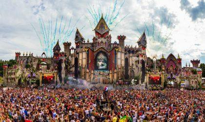 Фестиваль Tomorrowland объявил о выпуске документального фильма «This Was Tomorrow»