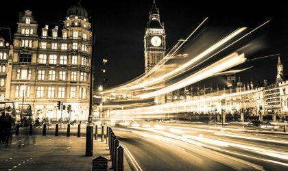 В Лондоне появилась вакансия «ночного царя»