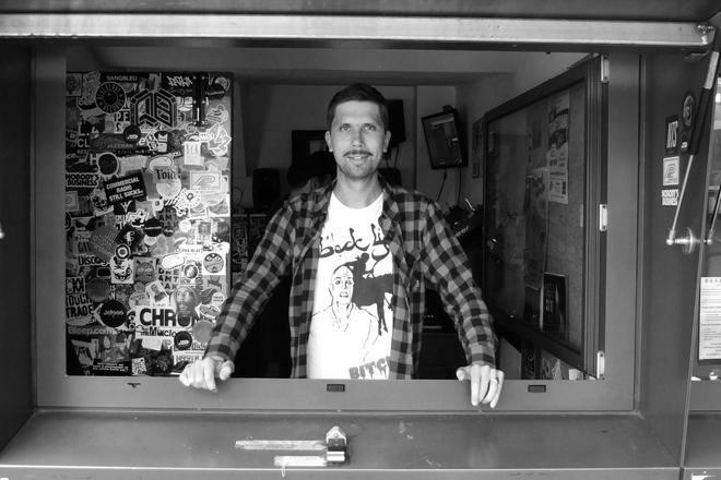 Слушайте Ed Banger Special Essential Mix от Busy P, Para One и Cassius