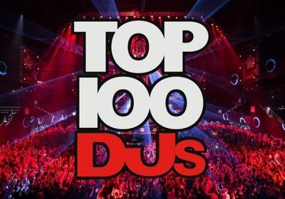 Смотрите видео с церемонии вручения наград DJ Mag Top 100 этого года