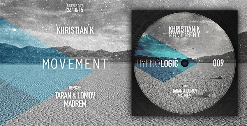 "Khristian K ""Movement"" (Taran & Lomov Remix)"