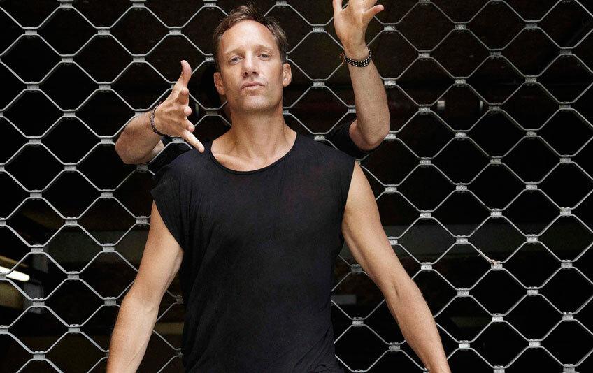 В Риге выступит участник знаменитого электронного дуэта M.A.N.D.Y. из Берлина