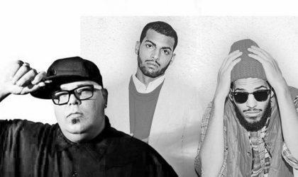 The Martinez Brothers и DJ Sneak устроили публичную перепалку в твиттере