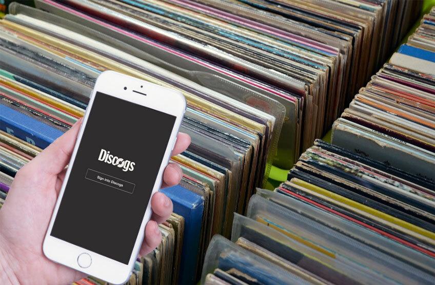 Объем продаж на Discogs в этом году достиг 40,1 млн. евро