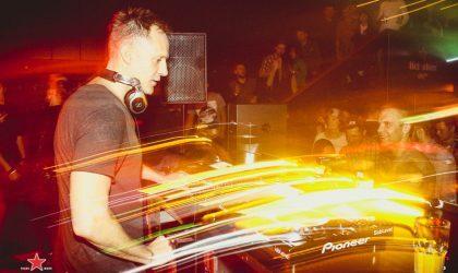 Смотрите фотографии с вечеринки Amber Muse при участии M.A.N.D.Y из Берлина