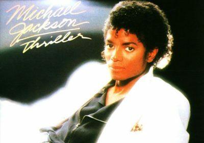 «Thriller» Майкла Джексона больше не самый продаваемый альбом всех времен в США