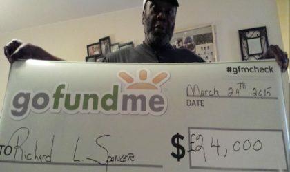 Автор знаменитого брейка из «Amen, Brother» получил деньги от поклонников