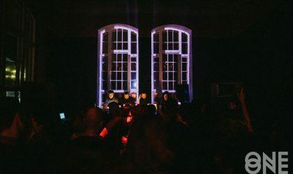 Смотрите фотографии с лайва Oriola 701 и вечеринки Fox Devils Wild в клубе One One