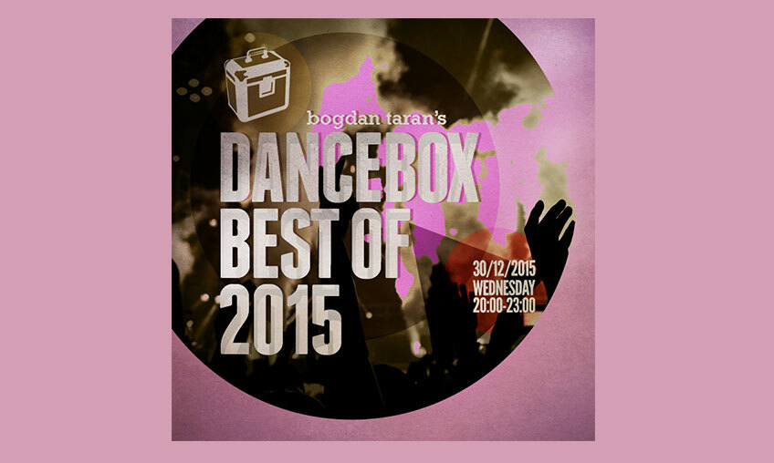 Dance Box Best of 2015