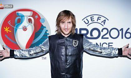 David Guetta запишет миллионный хор в своем гимне для Евро-2016